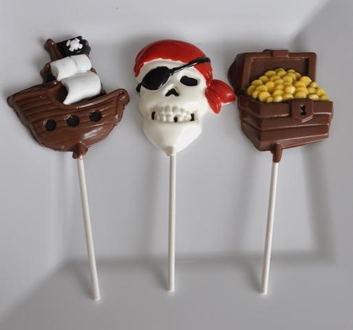 Chocolates a